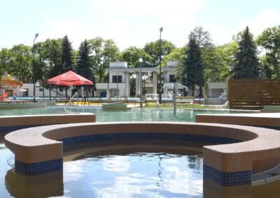 Csongrád Városi Gyógyfürdő-és Uszoda