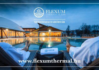Flexum Thermal & Spa