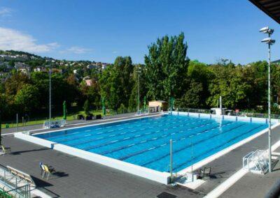MOM Sport – Uszoda és Sportközpont