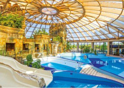 Aquaworld Resort Budapest Hotel, Spa és Élményfürdő